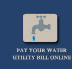 Pay Water Utility Bill Online